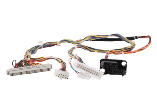 custom wire harnesses wire harness with led manufacturer from Wire Harness Manufacturers
