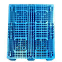 Reversible Plastic Pallet