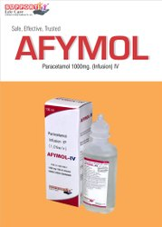 Paracetamol IP 1000mg