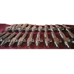 SS Safety Relief Valves