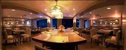 Indoor Catering Service