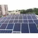 5 KW Subsidy Rise Solar Rooftop System