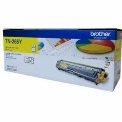 TN-265Y Brother Toner Cartridge