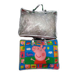 Transparent Drawing Bag