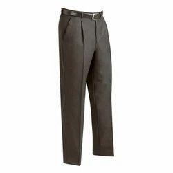 Men Corporate Trouser