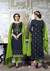 Embroidery Cotton Salwar