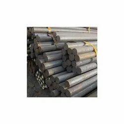 LC Steel Round Bars