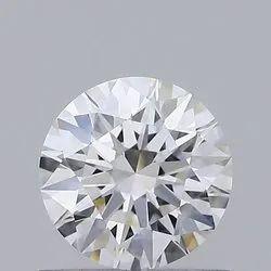 0.70ct Lab Grown Diamond CVD E VVS1 Round Brilliant Cut IGI Certified Stone