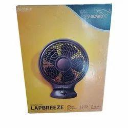 5 40 W V-Guard Lap Breeze Table Fan