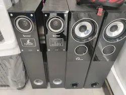 Music System Boofer