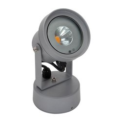 Ceramic Cool White LED Spotlight, for Indoor
