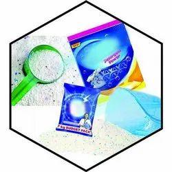 Ghadi Detergent Fragrance