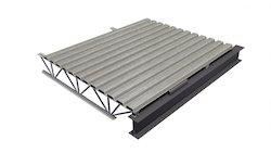 Mezzanine Floor Decking Sheet