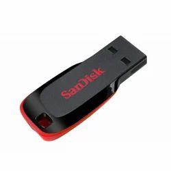 SANDISK 32 GB PEN DRIVE