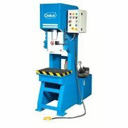 60 Ton C Type Hydraulic Press