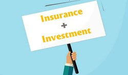 Investment Insurance Service, One Time
