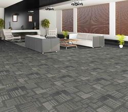 Multicolour Carpet Tiles