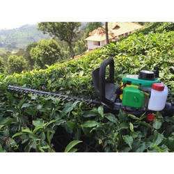 Tea Skidding Machine
