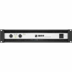 Q99 Amplifier