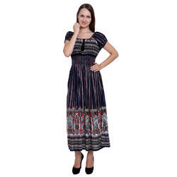 Silk Women Clothes, Size: XL