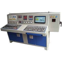 Construction Machinery Control Panels
