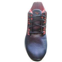 best website c6a34 bd568 Men Blue And Red Mens Running Sport Shoes, Size  4 to 10