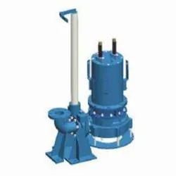 Kirloskar i-NS Submersible Pump