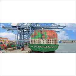 Container Insurance Service