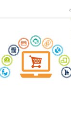 E- commerce Service