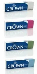 Crown Hard Polishing Compound Buffing Soap, For Metal, Packaging Size: 20 Pcs In A Box