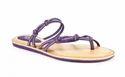 Senorita Women's Purple Slippers (la-911), Size: 38, 39