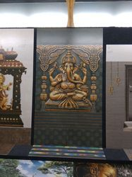 Wall Tiles Vinayagar