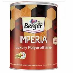 Berger Pigmented White Sealer Imperia Luxury Polyurethane