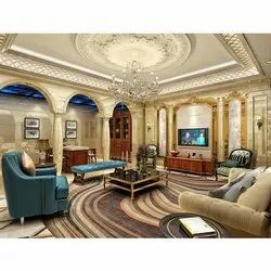Complete House Interior Manufacturers