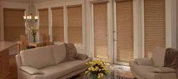 PVC Horizontal Venetian Blinds