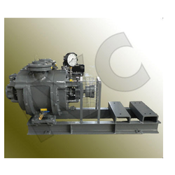 Vacuum Pump for Ceramic Industries