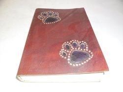 Refillable Designer Handmade Leather Journal