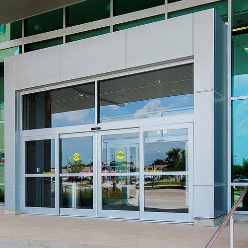 Omega Glass Creators Chennai Manufacturer Of Automatic Door And