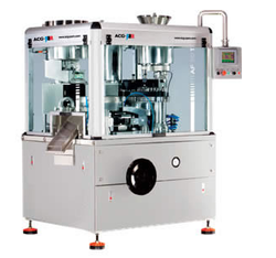 Af 90t capsule filling machine view specifications & details of.