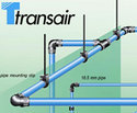 Compressed Air Pipelines