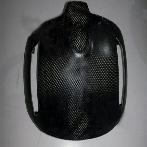 Carbon Fiber Mirror Cover