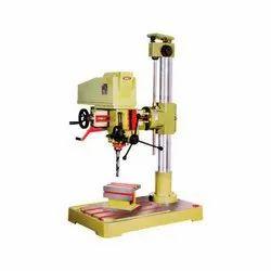 DI-072A Radial Drill Machine