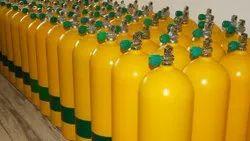 Nitrox (O2-50% N2O 50%)