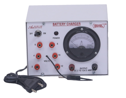 Automatic Esel Battery Charger, El-105