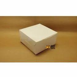 9 Inches Cake Box
