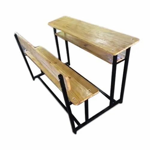 Phenomenal 30 Inch Desk Height Wooden School Bench And Desk Andrewgaddart Wooden Chair Designs For Living Room Andrewgaddartcom
