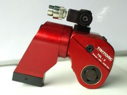 TSL Series Hydraulic Torque Wrench Square Drive Type