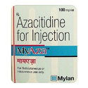 Azacitidine  For Injection 100mg