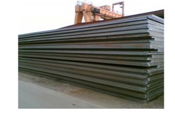 Black MS Steel Plate Scrap, Material Grade: 304, Thickness: 0.5 Mm To 3 Mm
