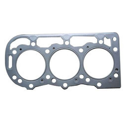 Creative Elastomers Grey Automotive Gaskets